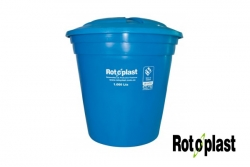 Tanques Rotoplast